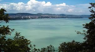 5. Lac Balaton, Hongrie